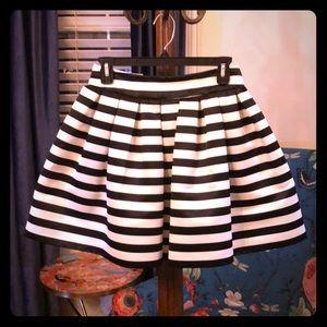 NWT Alice + Olivia Party Skirt
